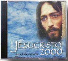 Jesucristo 2000