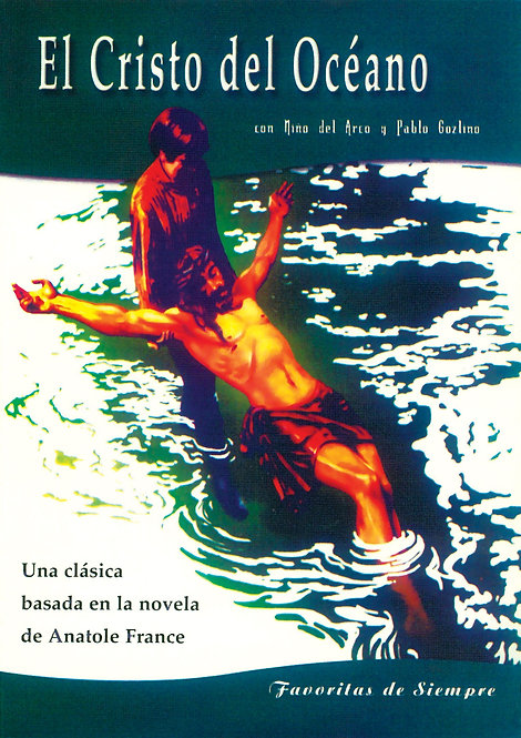 El Cristo del Océano