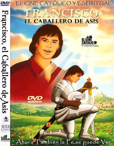 Francisco: El Caballero de Asis (infantil)