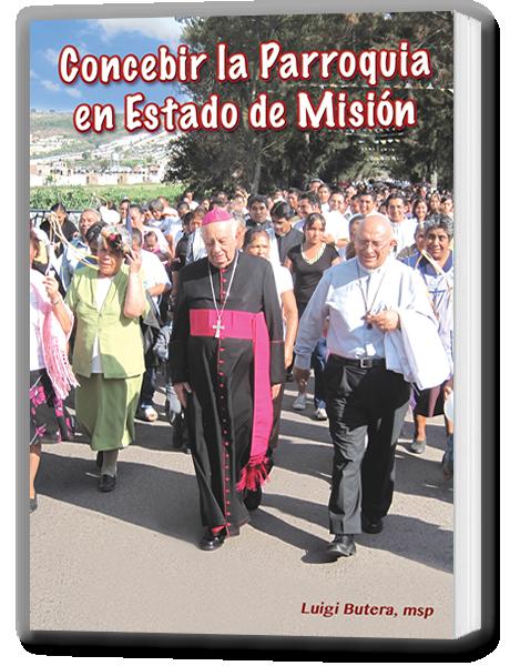 Concebir la Parroquia en Estado de Misión