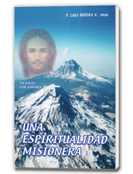 Una Espiritualidad Misionera