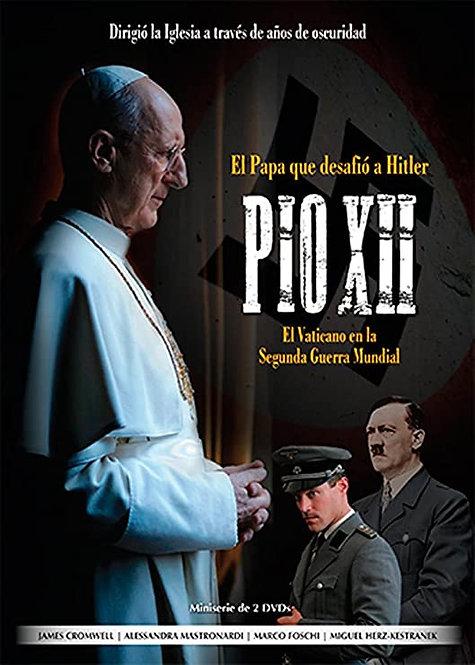 Pio XII: El Papa que Desafió a Hitler