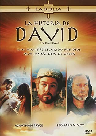 La Biblia: La Historia de David