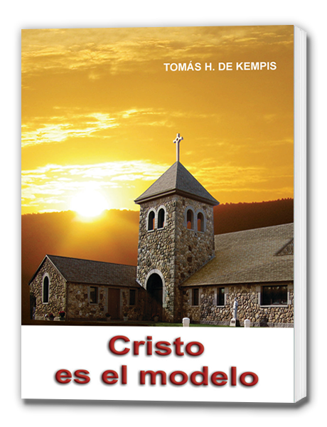 Cristo es el Modelo -Edición de Lujo-