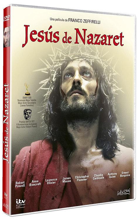 Jesús de Nazaret (Zefferelli)