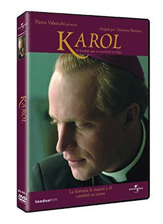 Karol I: El Hombre que se Conviertió en Papa