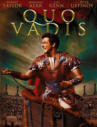 Quo Vadis, Edic. especial