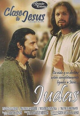 Judas (Close to Jesus), Los amigos de Jesús