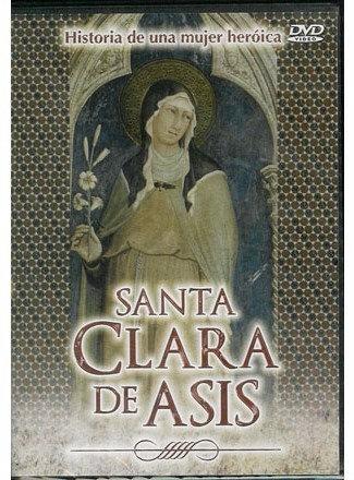 Santa Clara de Asís DVD