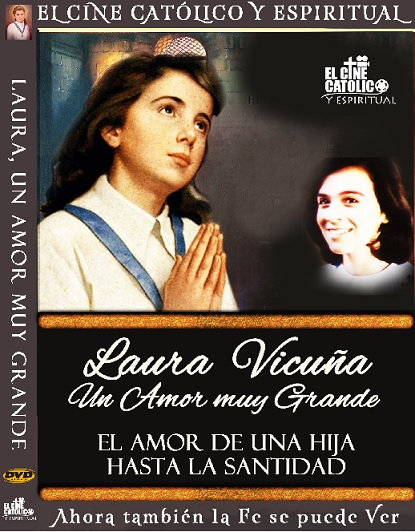Laura: Un Amor Muy Grande