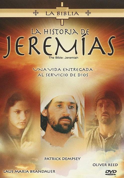 La Biblia: La historia de Jeremías
