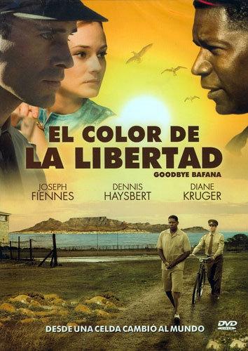 El Color de la Libertad