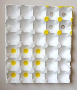 Carton jaune !