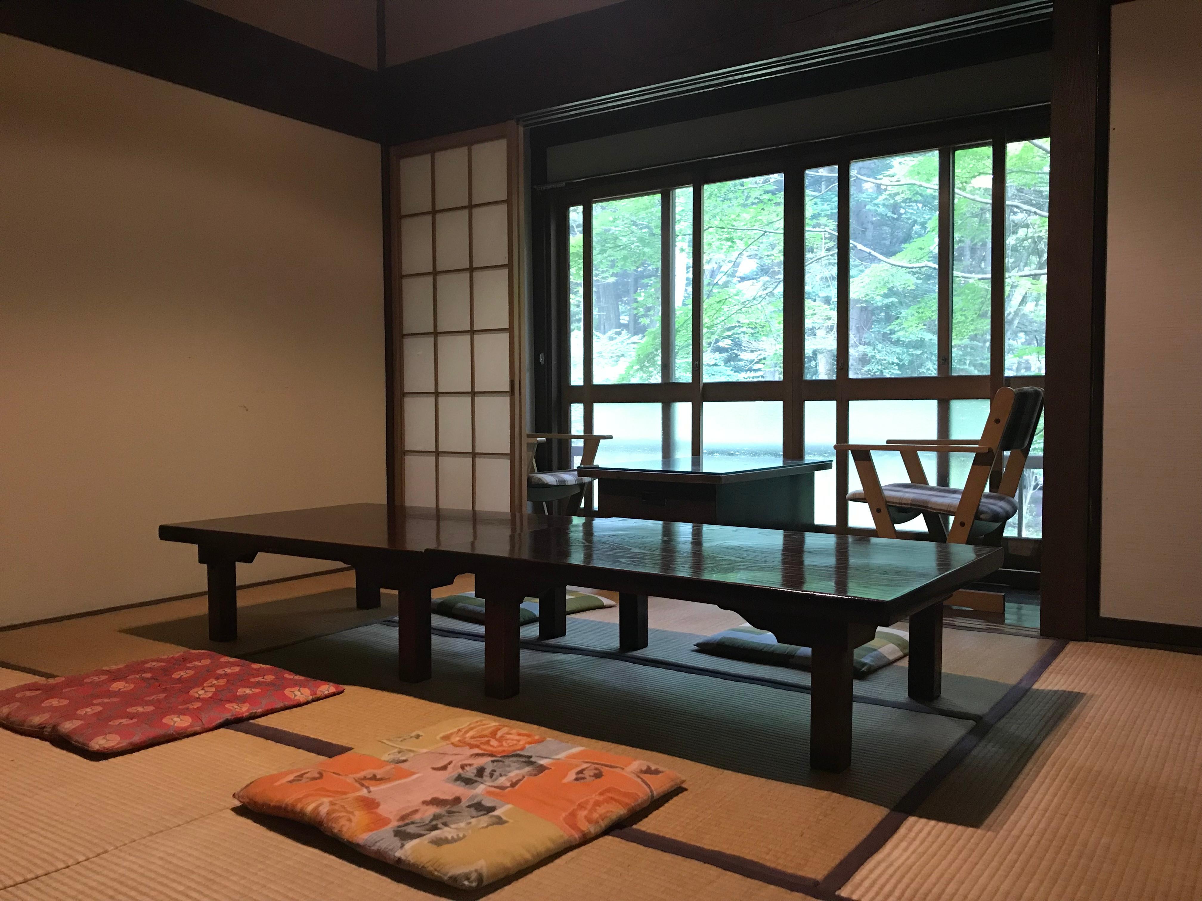Room KOTATSU