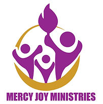 Mercy Joy Ministries Logo