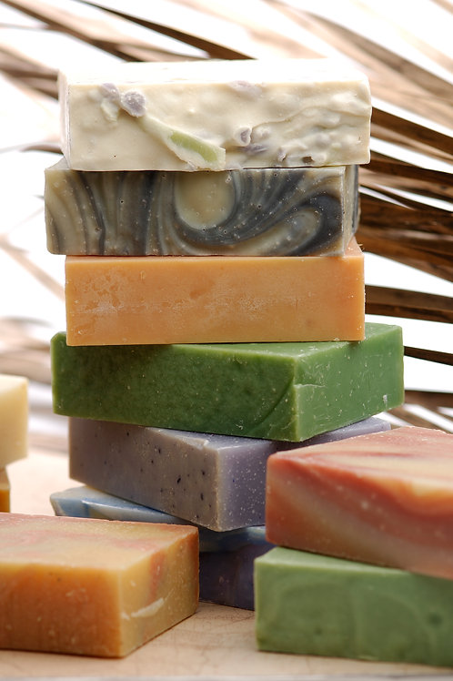 Soap of the Month! 1year Soap Subscription