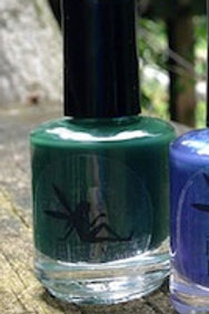 Wicked Witch Nail Polish