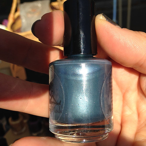 Kyanite Nail Polish