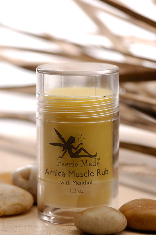 Wholesale Arnica Balm Muscle Rub 6 each