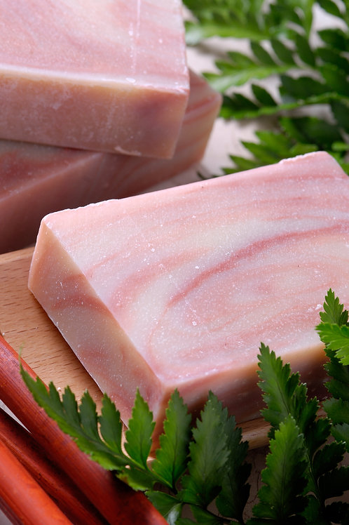 Cedar MintHandmade Soap