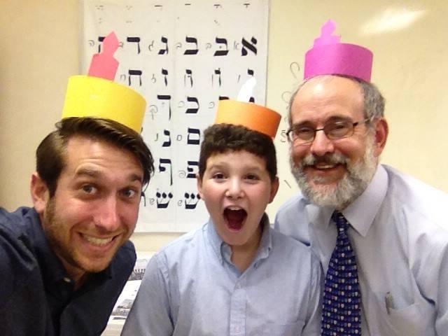 Rabbi Steve Silbermen