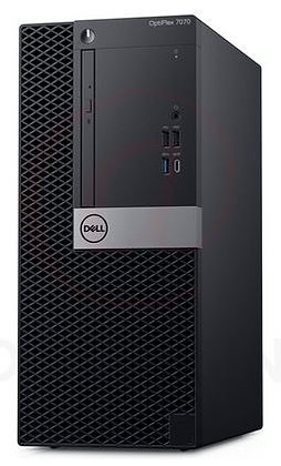 Computer PC Dell OptiPlex 7070 MT (SNS77MT002)