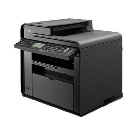 Printer Canon MF-4750 ( All-in-one )