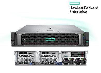 HPE ProLiant DL385 Gen10 [P/N 878718-B21]