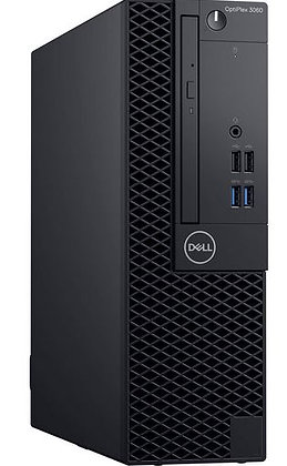 PC Dell Optiplex 3060 Small form factor