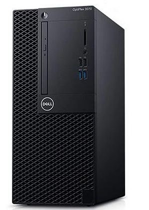Computer PC Dell OptiPlex 3070 MT (SNS37MT008)