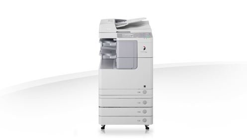 Canon imageRUNNER 2520 +DADF