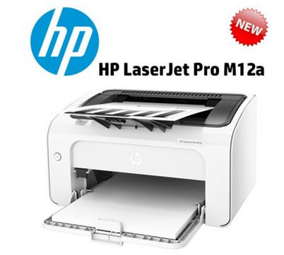 Printer HP LASERJET PRO M12A (T0L45A)