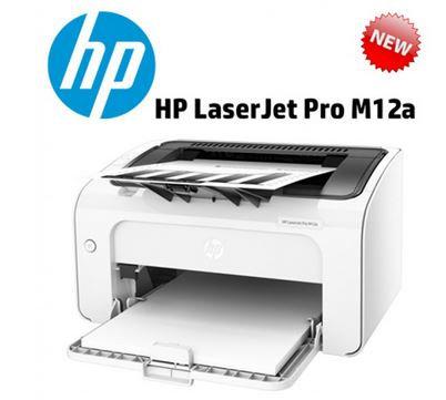 Printer HP LASERJET PRO M12A (T0L45A)