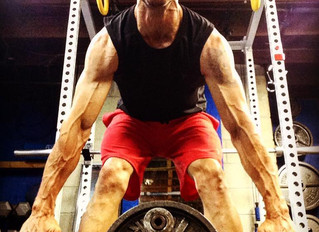 Strength Training Breathing and Rest Time Between Sets