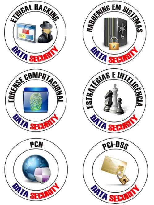 Aprimoramento Profissional - DATA SECURITY