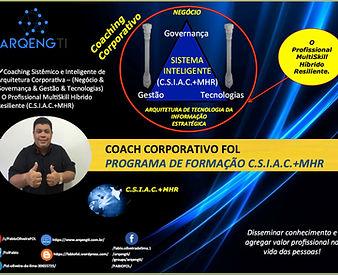 Projetos FOL | ARQENGTI - Comunidade de Governança, Gestão