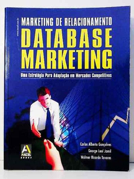 Livro Oficial do Parceiro (Marketing de Relacionamento) Livro Oficial Parceiro
