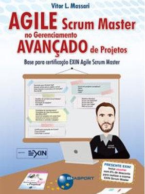 Livro Oficial do Parceiro (Agile Scrum Master no Gerenciamento Avançado de Proj)