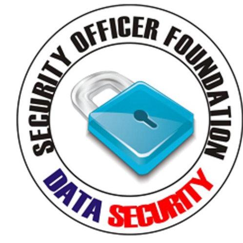Formação Essencial - DATA SECURITY