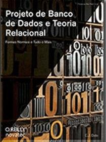 Livro Oficial do Parceiro (Projeto de Banco de Dados)
