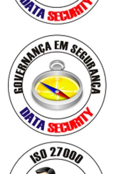 Formação Específica - DATA SECURITY