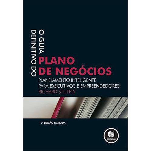 Livro Oficial do Parceiro (O Guia Definitivo do Plano de Negócios: Planejamento)