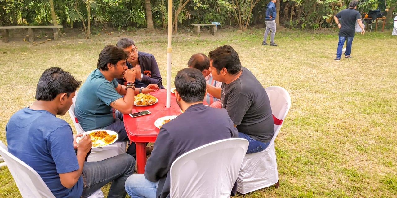 Bonolata Farm,Kolkata