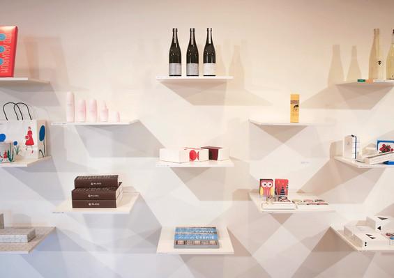 JAGDA「日本のグラフィックデザイン2019」作品展示