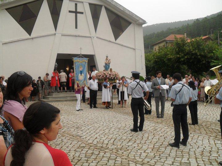 Festa N S Anunciação