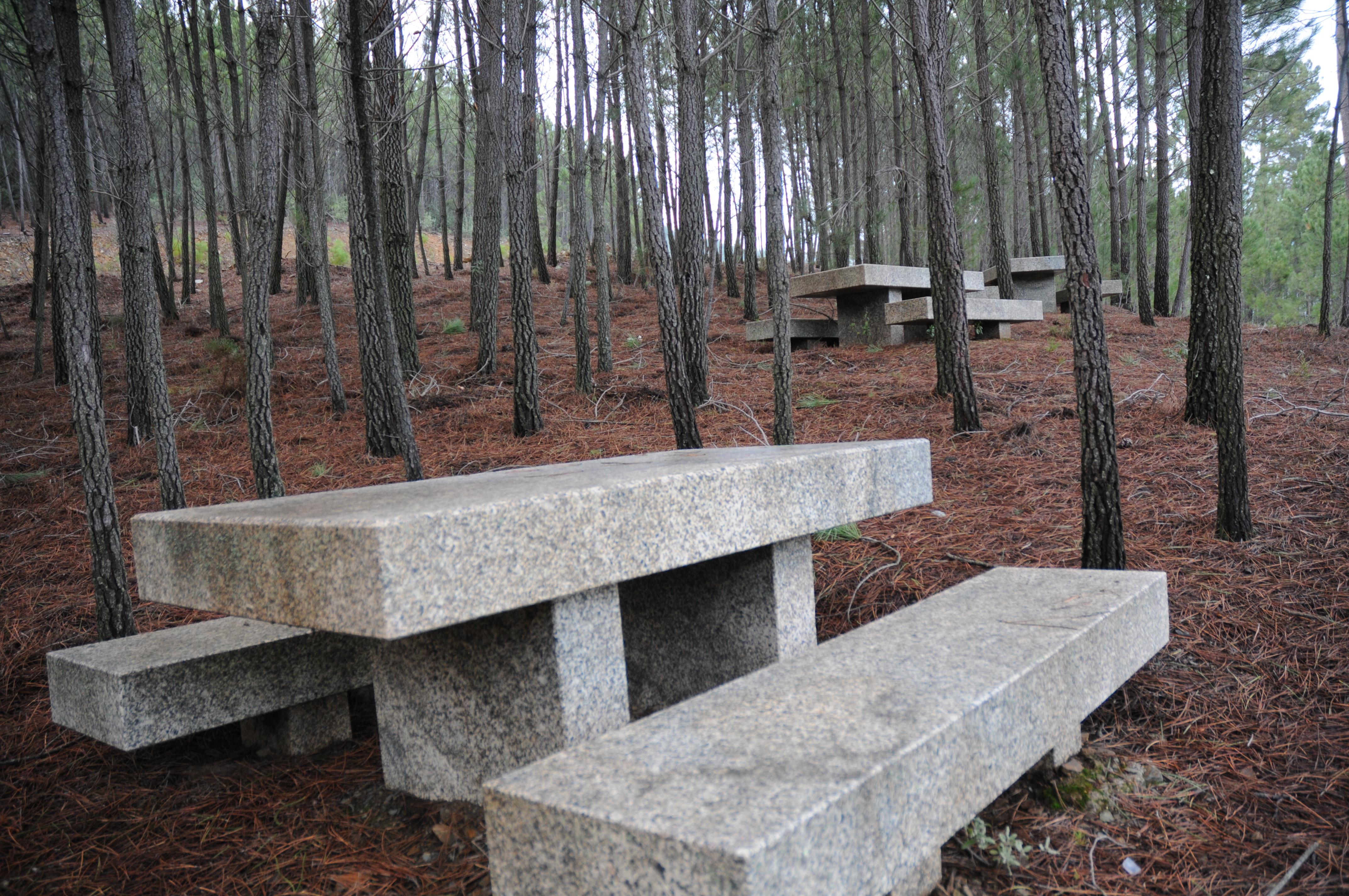Parque de Merendas serra da contenda