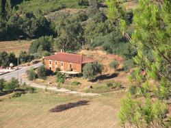 Casa da Alagoa