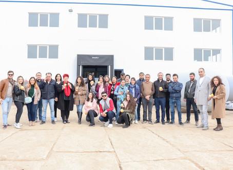 Local Rocks💥Farm visits to Kotayk province!