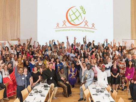 Call for participants! International Leadership Workshop for Rural Youth!