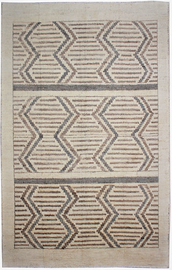 """Hand Knotted Navajo Rug By Aara Rugs Inc.   9'3"""" x 12'2"""""""